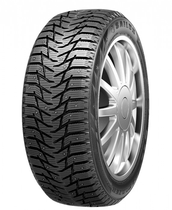 Off road gume / 225/55R17 ICE BLAZER WST3